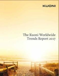Kuoni Trends Report