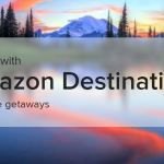 Amazon Destinations