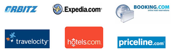Online Travel Agencies OTAs