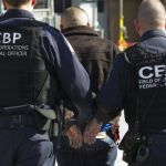 CBP interrogation