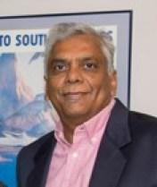 Nish Patel