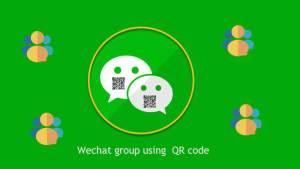Wechat-QR Code