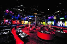 Planet Hollywood, Times Square