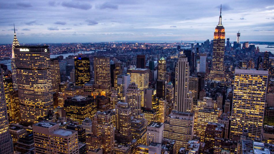 Hotels in NYC—Strong Demand Means Continued Higher ADR in