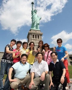 Where Chinese Tourists Go, Business and Economic Growth is Sure to Come Along
