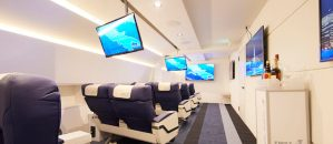Really Inexpensive Round Trip First Class Flights from Tokyo and Hawaii, New York, Paris and Rome