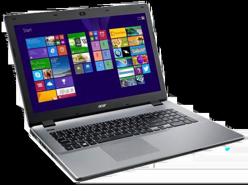 Acer Aspire E5-7710