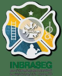 LOGO INBRASEG CENTRO DE TREINAMENTO DE COMBATE A INCÊNDIO