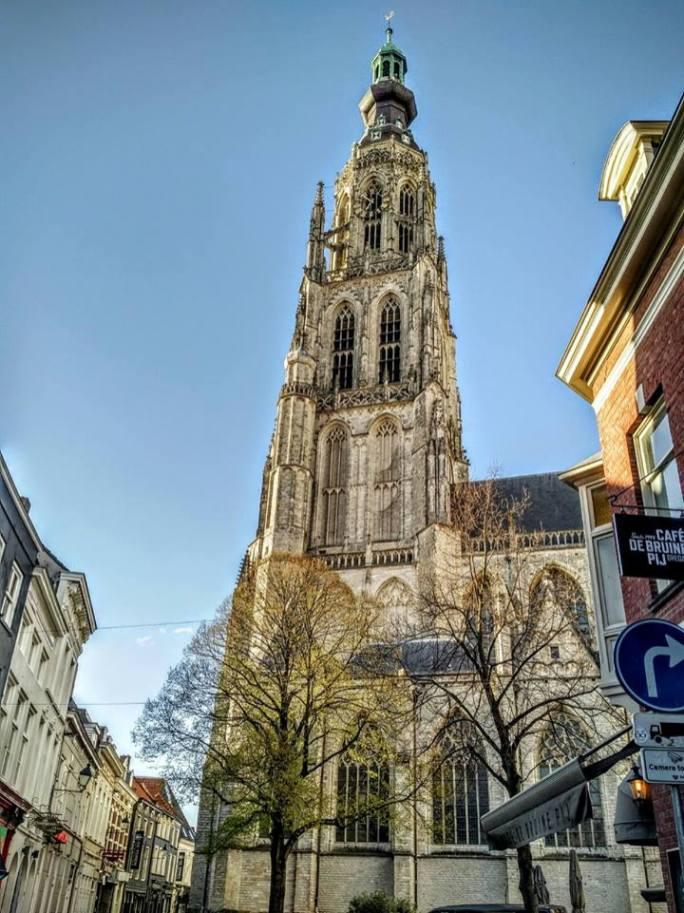 De Grote Kerk (foto Martijn Peeters)