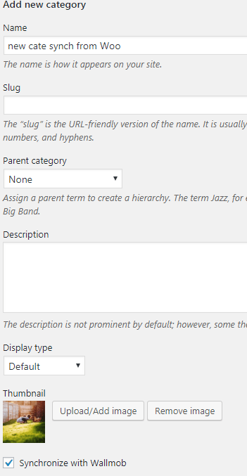 category Woo