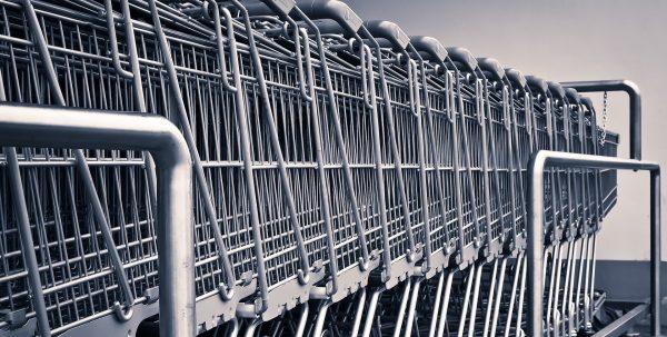 Nettbutikk og varehandel