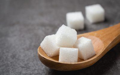El consumo excesivo de azúcar añadida podría aumentar la depresión en vísperas de navidad y año nuevo