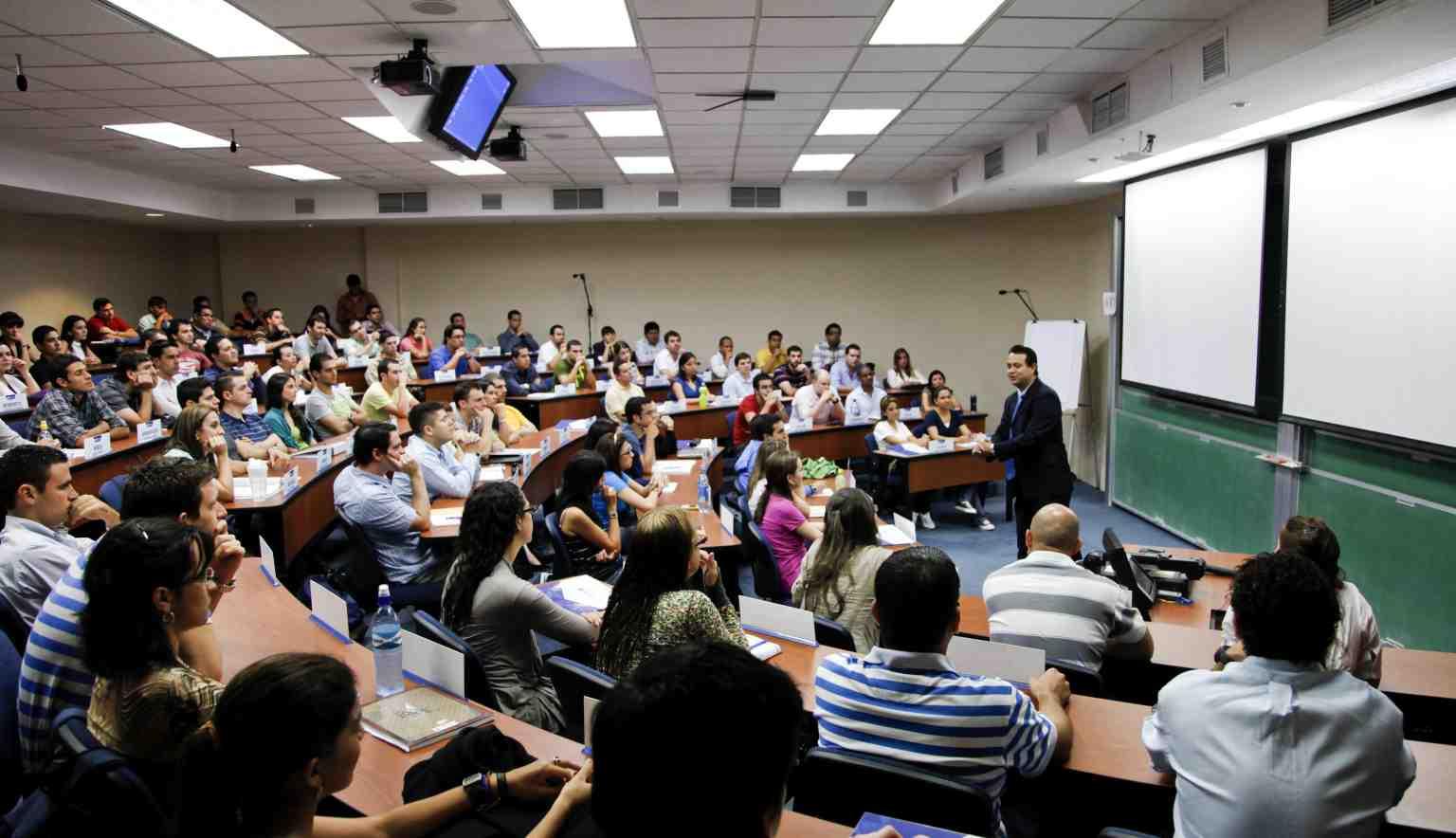 Campus Walter Kissling INCAE sede Costa Rica  INCAE Business School