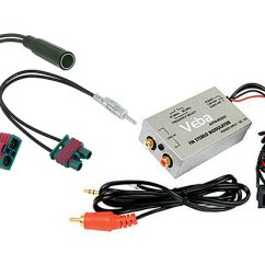 Dta S40 Pro Wiring Diagram 1973 Dodge Charger Seat Belt New Era Of Volvo Aux Adapter Via Wired Fm Modulator Avfm Mod01 With S10 1997