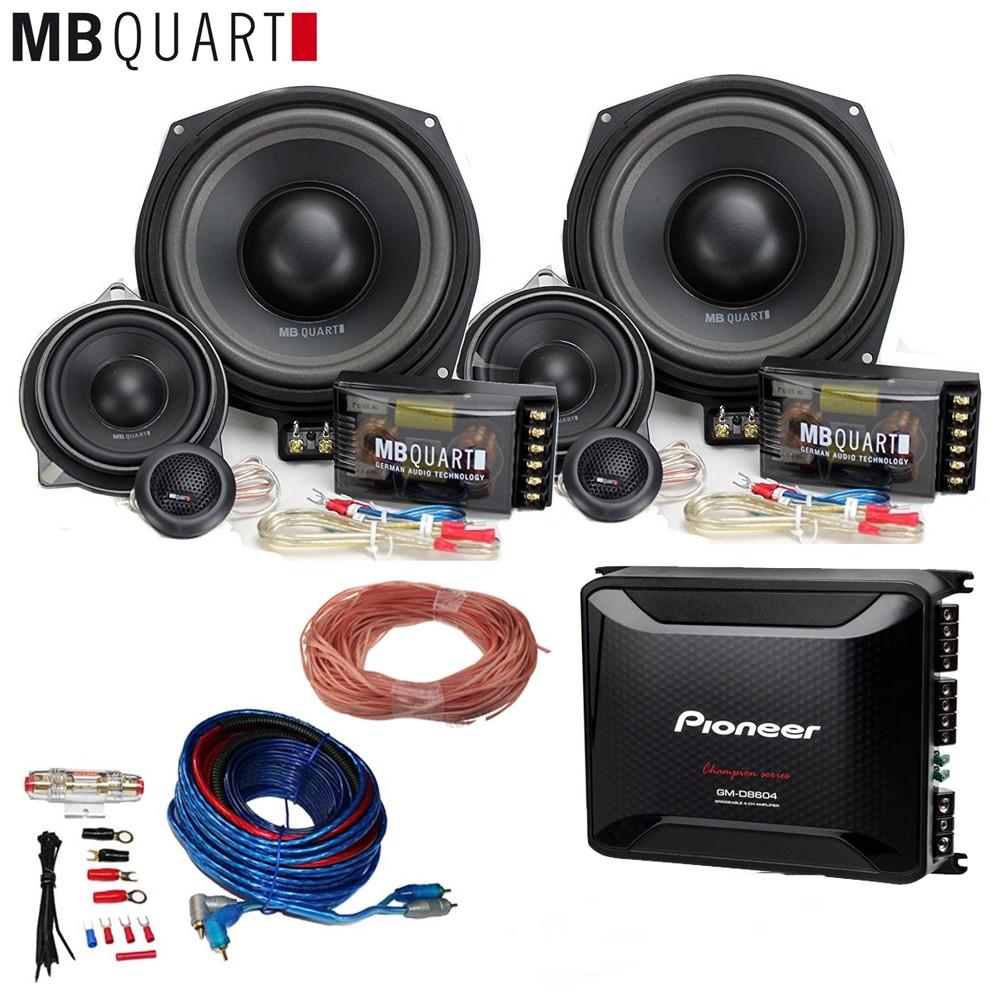 hight resolution of bmw audio upgrade door component speakers subwoofers amplifier wiring kit
