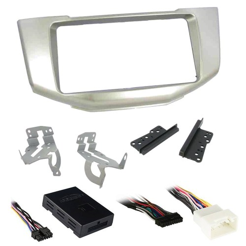 small resolution of lexus rx300 rx350 double din car stereo fascia jbl amp turn on wiring harness
