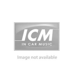 ct25bm06 bmw 3 series e46 front door rear shelf 165mm 6 5 car speaker adaptors [ 1000 x 1000 Pixel ]