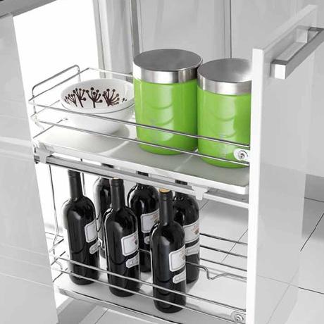INOXA accessori per mobili cucina  Incasso Store