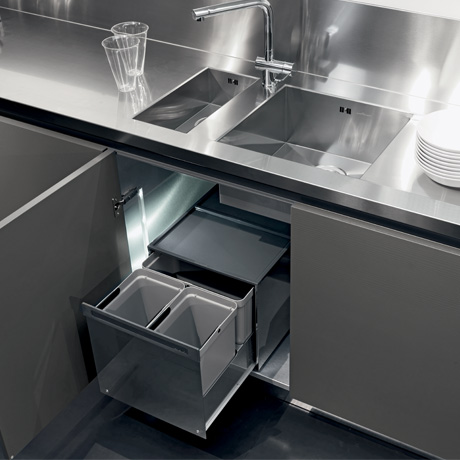 TECNOINOX accessori per mobili cucina  Incasso Store