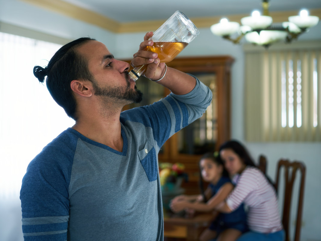 Damaging Brew Adult Children Of Alcoholics
