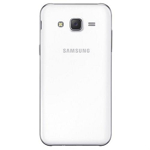 Samsung Galaxy J5 Duos 4G 8GB Beyaz Cep Telefonu