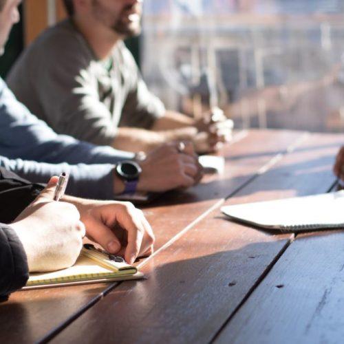 Eventmanager in top 5 stressvolle beroepen