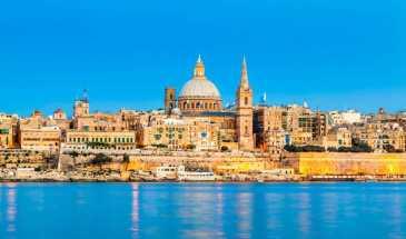 Aanbieding bedrijfsuitje Malta