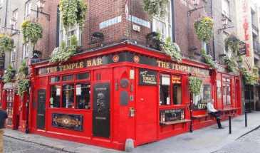 Discover Dublin groepsreis