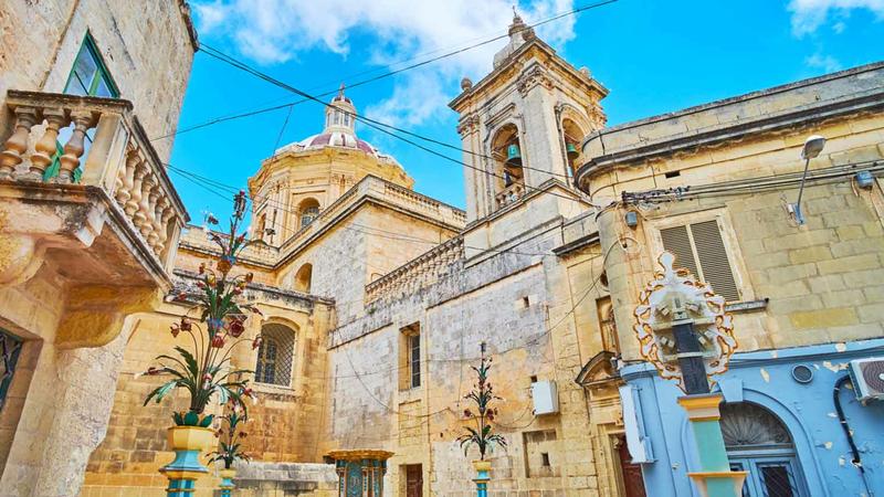 Malta incentivereis