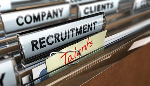 How can companies improve HR processes?