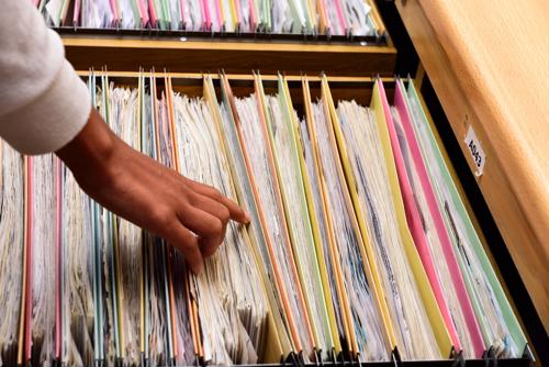What should law firms know about document management?