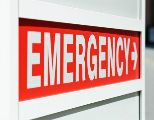 Workflows help HR departments succeed in an emergency