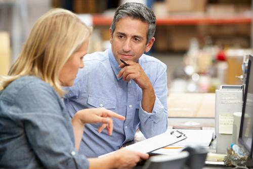 Small businesses can get more from document management