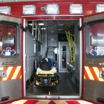 Study aims to solve emergency in-transport patient data transfer inefficiencies