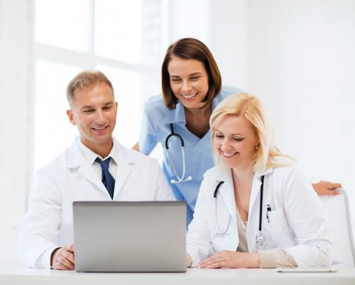 Need for comprehensive document strategy in health care grows clearer