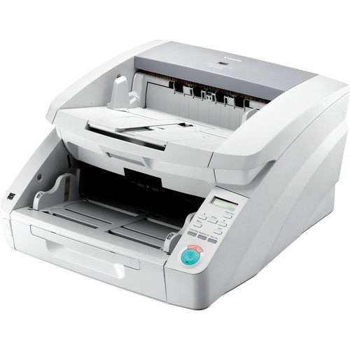 Canon DR-G1100/1130 Scanner