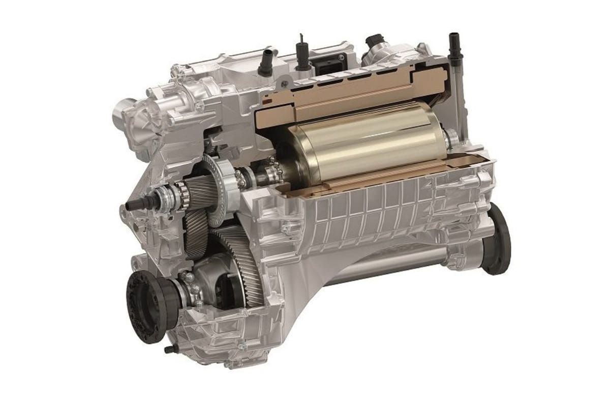 Magna to develop eight times more powerful and cheaper electric motor