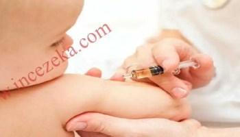 Devletin Karşılamadığı Aşılar