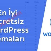 en-iyi-ucretsiz-wordpress-temalari