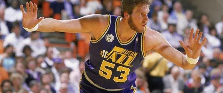 Eski Utah Jazz yıldızı Mark Eaton, Summit County'de bir bisiklet kazasının ardından öldü