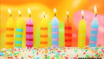 Doğum günü mesajları resimli