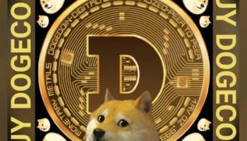 """Kripto alt para birimlerinden olan #Dogecointothemoon, yatırımcılarının dikkatini çekmeye devam ediyor. Sosyal medyada """"Dogecoin to the moon"""" etiketiyle binlerce paylaşım yapılıyor."""