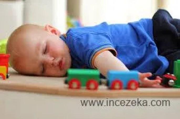 13 aylık bebek uyku düzeni