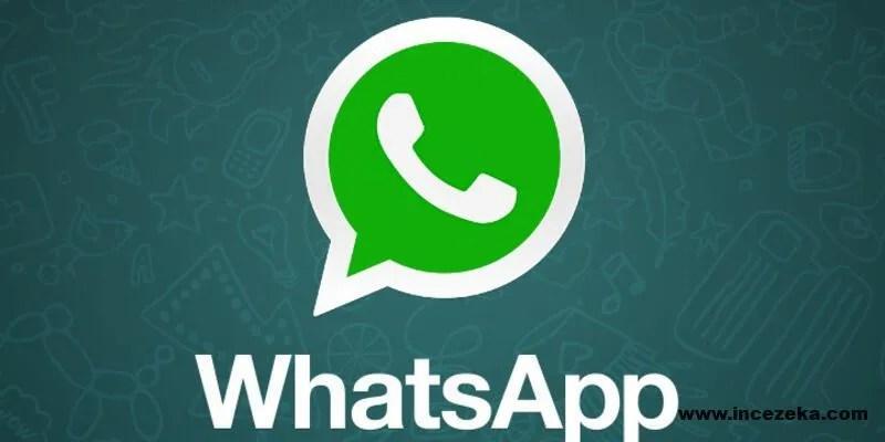 WhatsApp silinen fotoğraflar nasıl geri getirilir? Bunun için hangi yöntemler uygulanmalıdır? Tüm resimler geri gelir mi?