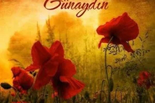 Günaydın Mesajları; Mükemmel, romantik, Aşka, Sevgiliye, Arkadaşa, resimli Günaydın Mesajları