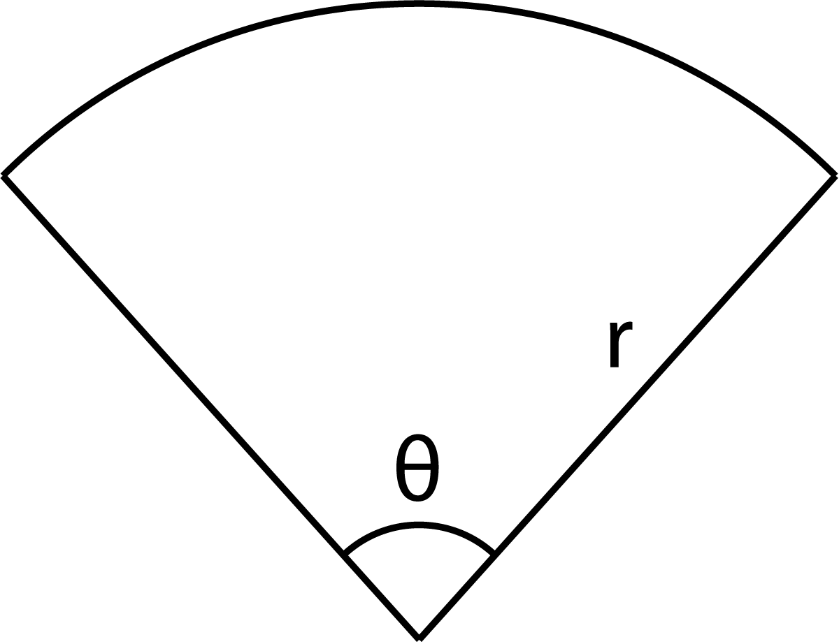 Drawing Sectors Conic Sections In Openlayers