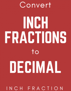 Share inch fraction calculator find fractions from decimal and metric measurements also rh inchcalculator
