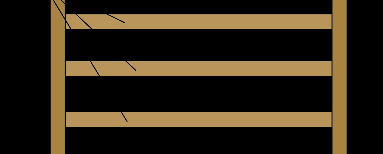 Fence Calculator Estimate Wood Fencing Materials And   Handrail Cost Per Foot