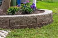 Retaining Wall Calculator and Price Estimator - Find How ...