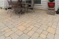 How to Install a Paver Patio - Inch Calculator